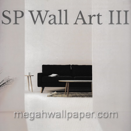 wallpaper SP WALL ART III