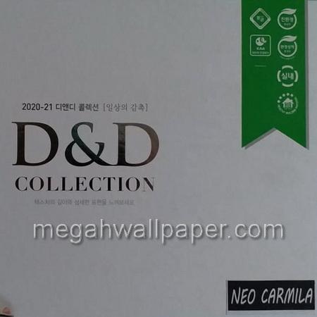 WALLPAPER D&D Neo Carmila