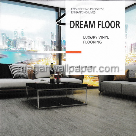 VINYL DREAM FLOOR