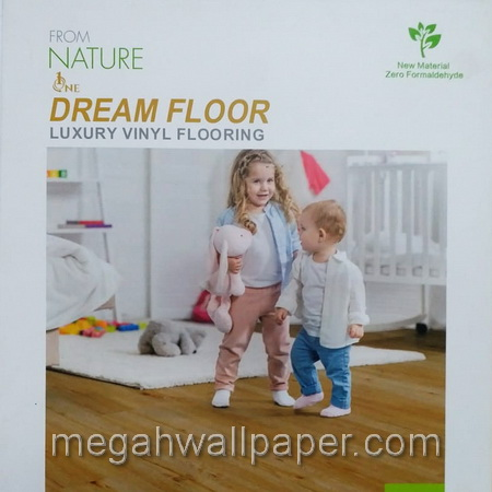 vinyl One Dream Floor