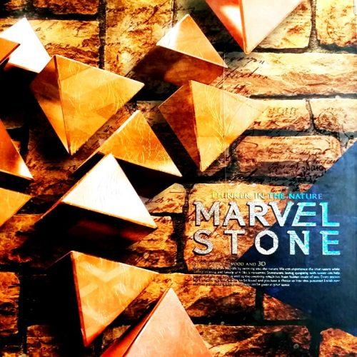 WALLPAPER MARVEL STONE
