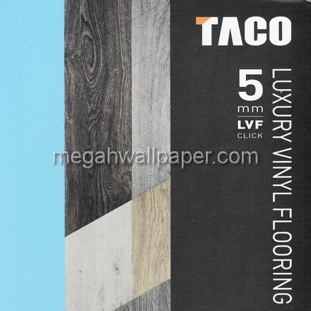 vinyl Taco 5mm