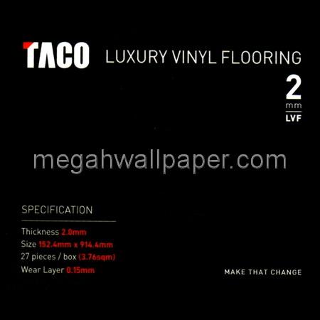vinyl taco 2 mm