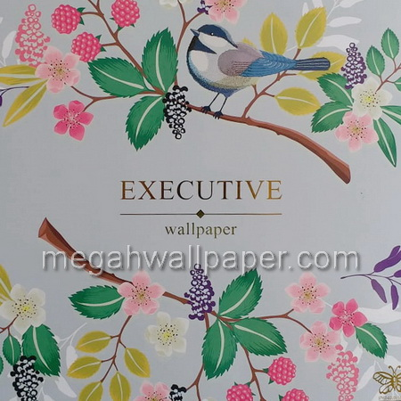 WALLPAPER EXECUTIVE