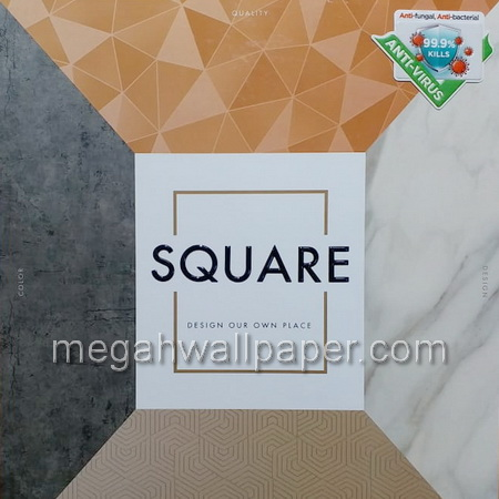 WALLPAPER SQUARE