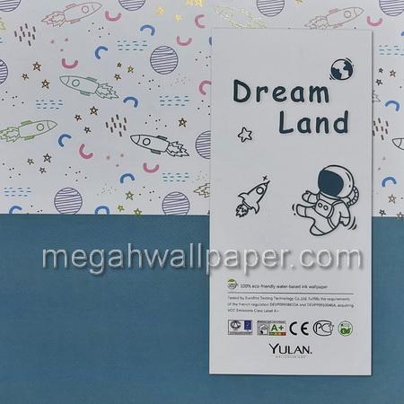 WALLPAPER DREAM LAND