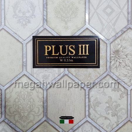 wallpaper Plus III