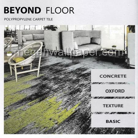 Karpet Tile Beyond Floor