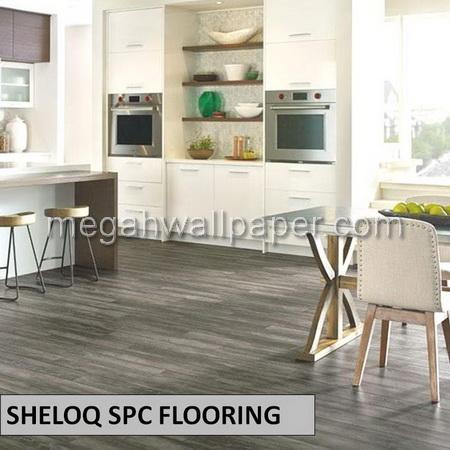 SHELOQ SPC FLOORING